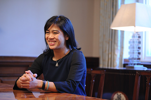 Thu-Uyen Nguyen