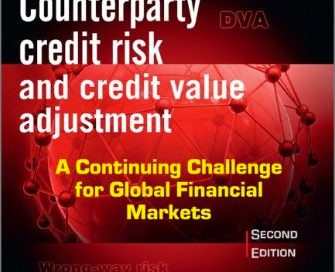 GREGORY CREDIT RISK JON COUNTERPARTY